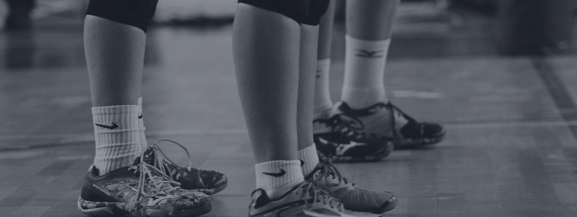 El Club Esportiu del Berguedà, compañero de viaje del Volleyball Training Camp