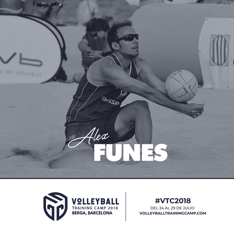 Alex Funes